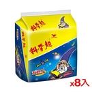 科學麵40g*40包(箱)【愛買】