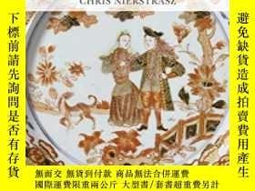 二手書博民逛書店Rivalry罕見For Trade In Tea And TextilesY256260 Chris Nie