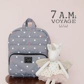 *babygo*7 A.M. ENFANT Mini Backpack Bag*加贈寶寶小物