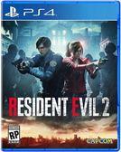 預購2019/1/25 PS4 惡靈古堡 2 Resident Evil 2 重製版 中文版