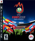PS3 UEFA Euro 2008 歐洲足球錦標賽2008(美版代購)