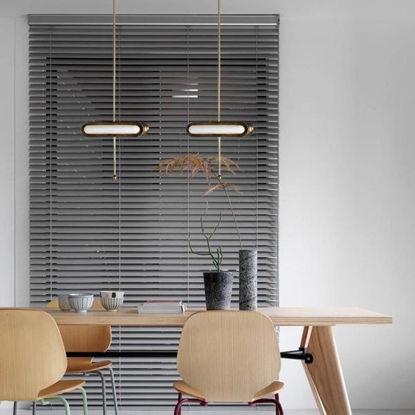 后現代創意床頭小吊燈餐廳書房設計師樣板房輕奢吊燈
