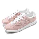 New Balance 休閒鞋 300 NB 粉紅 白 麂皮鞋面 N字鞋 粉粉DER 女鞋 運動鞋【PUMP306】 WRT300HAD