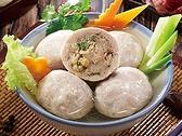 【海瑞摃丸】包餡豬肉摃丸(600g)