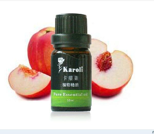 karoli 卡蘿萊  桃子精油10ml 水氧機專用 可超商取
