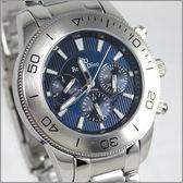 【萬年鐘錶】 Roven Dino 羅梵迪諾 楊丞琳代言 藍男錶 RD615