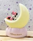 【震撼精品百貨】Micky Mouse_米奇/米妮 ~米妮造型擺飾-月亮*25100