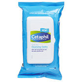 舒特膚Cetaphil溫和多效潔膚棉  25片