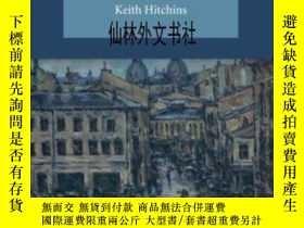 二手書博民逛書店【罕見】A Concise History Of RomaniaY27248 Keith Hitchins C