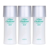 ALBION艾倫比亞  健康化妝水27ml x3 (即期良品)