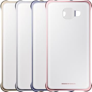 Samsung Galaxy A7 2016 手機 原廠薄型透明背蓋 三星配件總代理