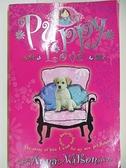【書寶二手書T3/原文小說_ABZ】Puppy Love_Anna Wilson