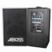^聖家^ABOSS 數位無線2.4G擴大機組 MP-R18【全館刷卡分期+免運費】