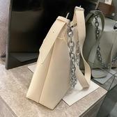 高級感包包女大容量女包2020新款潮網紅單肩斜挎包百搭夏天托特包 智慧3c