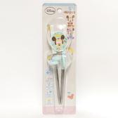 韓國 lilfant 迪士尼 不鏽鋼學習筷 右手 (藍米奇) (9270) 韓國筷子 -超級BABY