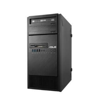 ASUS 華碩 E500 G5 低階繪圖工作站【Intel Core i7-8700 / 8GB記憶體 / 1TB硬碟 / Win 10 Pro】