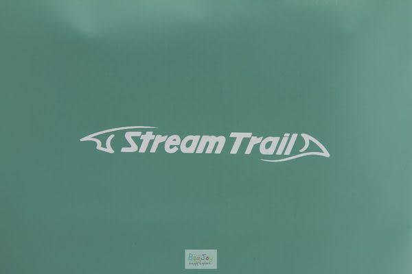 Stream Trail Dry Cube 10L 防水包(翡翠綠)