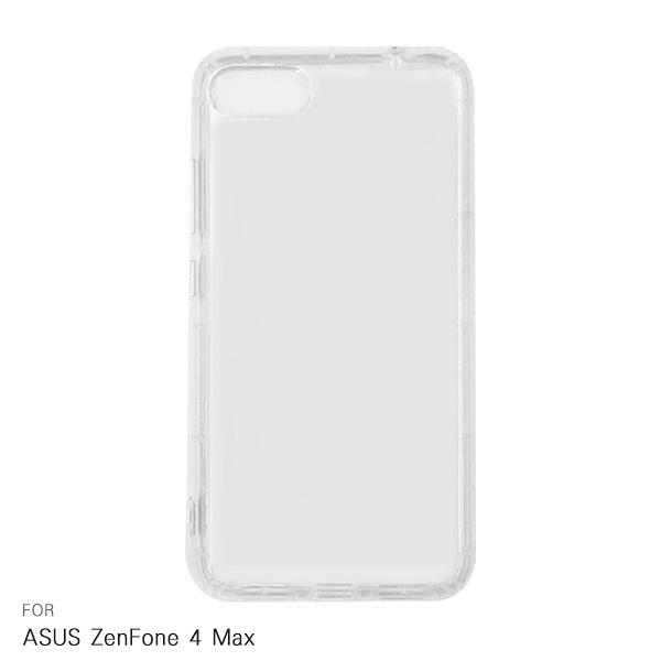 Air Case ASUS ZenFone 4 Max ZC554KL 氣墊空壓殼 防摔殼 透明殼 保護套 手機殼 軟殼 氣墊殼 ZF4