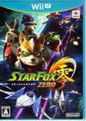 現貨中 Wii U遊戲 星戰火狐 零 StarFox Zero 日文日版 【玩樂小熊】