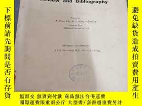 二手書博民逛書店DRAG罕見REDUCTION BY ADDITIVES REVIEW AND BIBLIOGRAPHY 添加物減