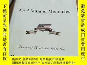 二手書博民逛書店TOm罕見BroKa W An Album of Memorie