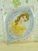 【震撼精品百貨】Disney 迪士尼公主系列~芳香片-貝兒公主