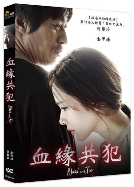 血緣共犯 DVD(購潮8)