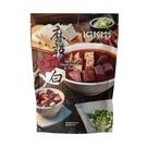 【KiKi食品雜貨】麻辣紅白 320g/袋