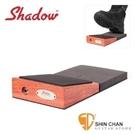 Shadow SH Stompin Bass 低頻節奏拾音踏板/效果器 附收納包