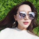2019新款太陽鏡男士潮人女防紫外線圓臉開車偏光大臉司機墨鏡