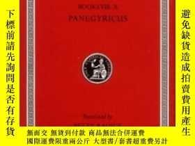 二手書博民逛書店Letters,罕見Volume IiY256260 Pliny The Younger Harvard Un