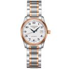 浪琴LONGINES巨擘系列麥粒飾紋腕錶   L22575797