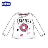 chicco-TO BE Baby-甜甜圈長袖上衣