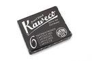 德國KAWECO黑色彩色墨水管3盒入
