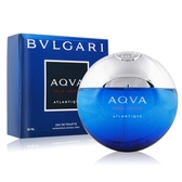 BVLGARI 寶格麗 勁藍水能量男性淡香水(50ml) EDT-國際航空版