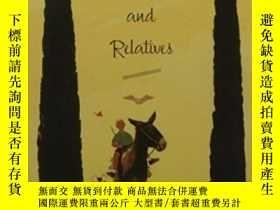 二手書博民逛書店Birds,罕見Beasts, And Relatives-鳥、獸和親戚Y436638 Gerald Durr