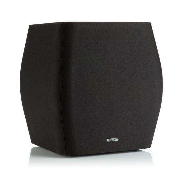 《名展影音》英國 Monitor audio MASS W200 微型喇叭