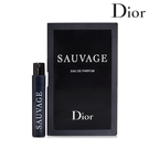 迪奧 Dior Sauvage 曠野之心男性淡香精 1ml 試管小香【SP嚴選家】