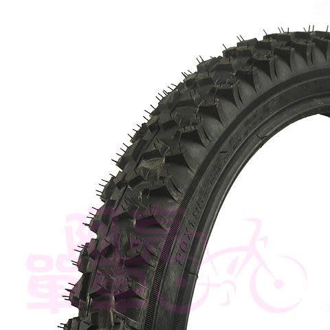 *阿亮單車*CST正新外胎,20X1.95 (52-406),巧克力車胎,黑色《A23-586》