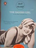 【書寶二手書T3/原文小說_KQJ】The Danish Girl: A Novel_Ebershoff, David