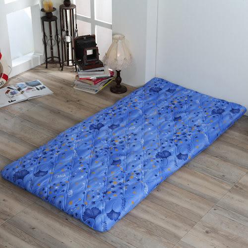 《家購網寢俱館》星辰系列-北海道日式折疊床墊-單人