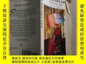 二手書博民逛書店英文書罕見the winter s tale 冬天的故事Y16354 請見圖片 請見圖片