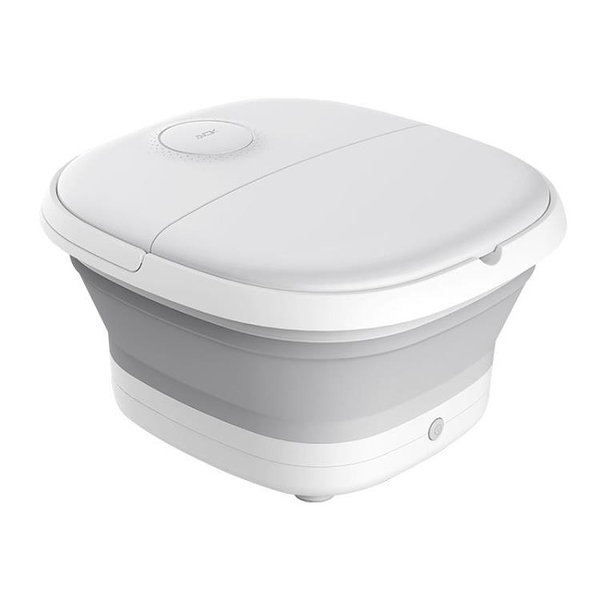 折疊足浴盆泡腳桶自動按摩家用電動加熱恒溫足浴盆 ciyo黛雅