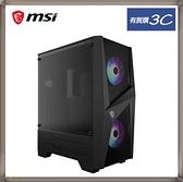 MSI 微星 MAG FORGE 100R 電腦機殼