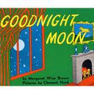 『繪本123‧吳敏蘭老師書單』『童書久久書單』-- GOODNIGHT MOON /硬頁書《月亮晚安》