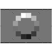 【預購商品】ISO-14524 digital camera contrast chart ST-52-RM