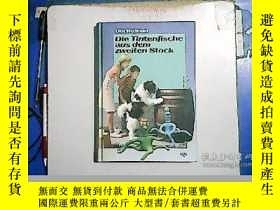 二手書博民逛書店Die罕見Tintenfische aus dem zweiten StockY6332 看圖 看圖 出版1