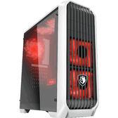 SADES 賽德斯 ANUBIS 阿努比斯 全透側水冷電腦機箱