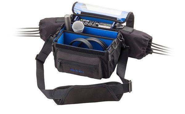 Zoom PCF-8 Protective Pack F8 保護包 台灣總代理 公司貨