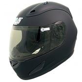 【東門城】GP5 683 素色(消光黑) 全罩式安全帽 (加大款)